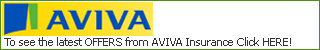 Aviva Travel Insurance