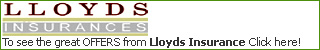 Lloyds Insurance Brokers