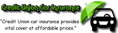 Logo of Credit Union car insurance, Credit Union car insurance quotes, Credit Union motor insurance