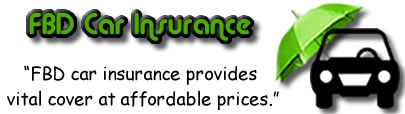 Logo of FBD car insurance Ireland, FBD car insurance quotes, FBD motor insurance