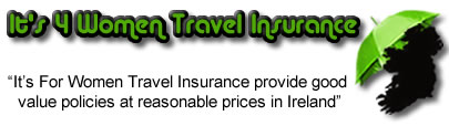 Its For Women Travel Insurance