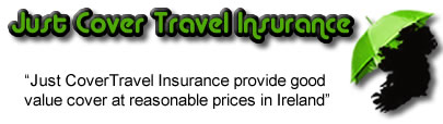 Just Cover Travel Insurance