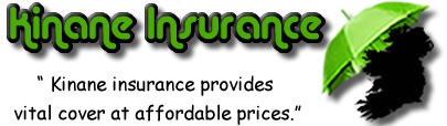 Logo of Kinane insurance brokers, Kinane Insurance quotes, Kinane Insurance reviews